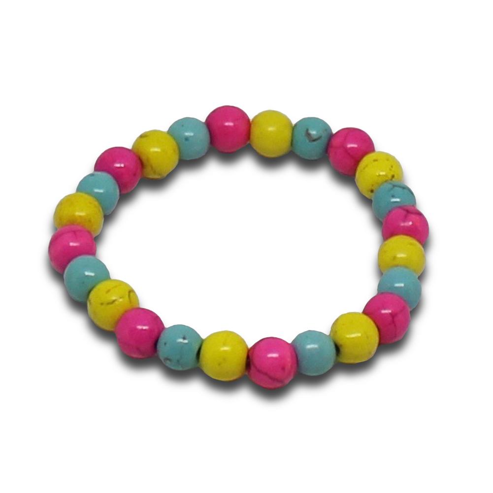 Pansexual bracelet