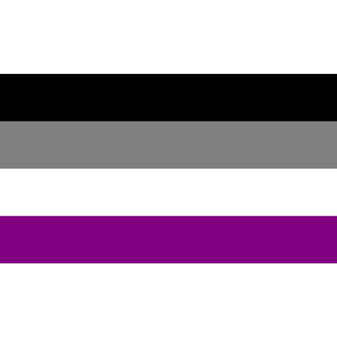 Buy asexual flag