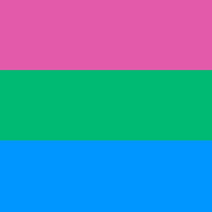 Polysexual